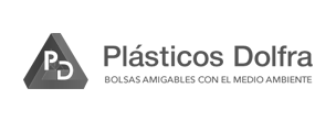 Logotipo Plásticos Dolfra