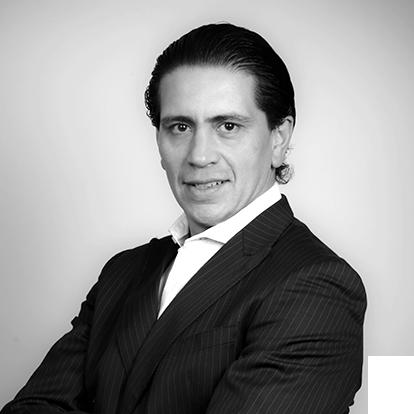 Héctor Rodríguez, Ingeniero Industrial con Certificación Black Belt en Six Sigma